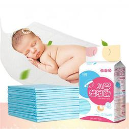 20 Pcs/PACK Portable Diaper Pads Disposable Baby Urine Mat W