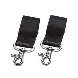 Petunia Pickle Bottom Women's Valet Stroller Accessory Clips