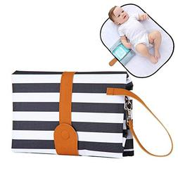 Portable Changing Pad for Baby Travel and Outdoor Activities