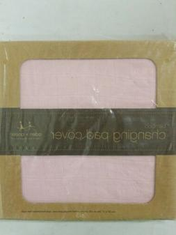 aden + anais Rayon From Bamboo Changing Pad Cover, Tranquili