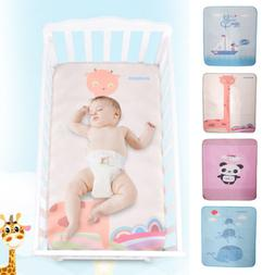 Adult Infant Diaper Nappy Urine Mat Kids Washable Bedding Ch