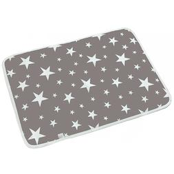 Baby Changing mat Portable Foldable Washable waterproof <fon