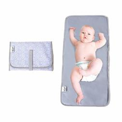 Baby Changing Pad,Fully Padded for Baby's,Foldable Large Wat