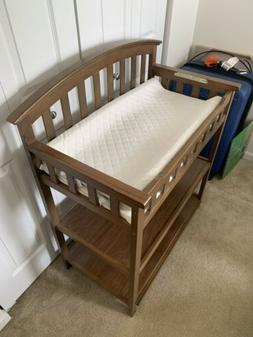 Baby Changing Table And Pad