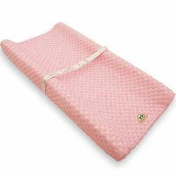 Baby Changing Table Pad Contoured Diaper Change Cushion Nurs