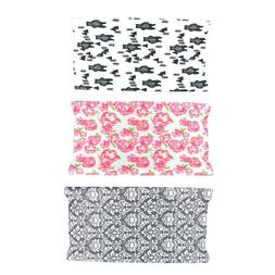 Baby Diaper Changing Table Pads Cover Washable Soft Bassinet