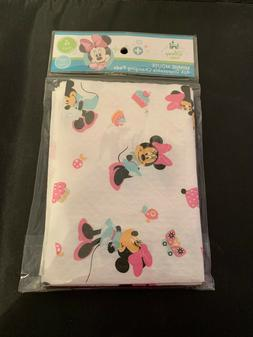 Disney Baby Disposable Changing Pads Minnie Mouse Baby Toddl