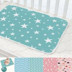 Baby Infant Travel Home Changing Mat Diaper Nappy Urine Chan