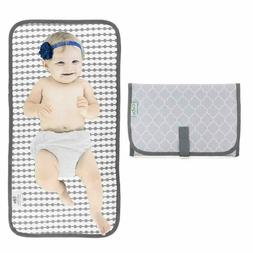baby portable changing pad diaper bag travel