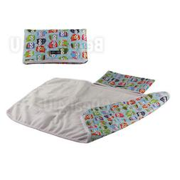 Baby Portable Foldable Washable Travel Nappy Diaper Waterpro