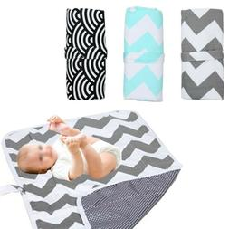 Baby Portable Foldable Washable Waterproof Diaper Changing M