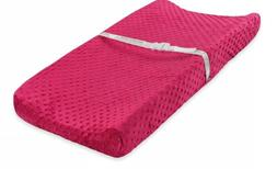 Brand New Carter's Popcorn Valboa Changing Pad Cover, Siren