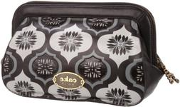 Petunia Pickle Bottom Cameo Clutch Blackout Fondant Cake Dia