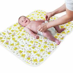 Baby Changing Pad Diaper Change Infant Nappy Changing Waterp