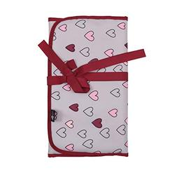Ju-Ju-Be-Changing Pad Happy Hearts