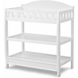 changing table w pad child baby infant