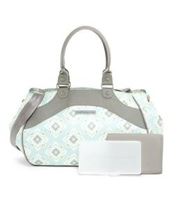 Petunia Pickle Bottom City Carryall Diaper Bag in Sleepy San