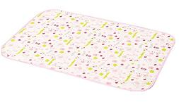 Cotton Baby Home Travel Urine Pad Mat Cover Changing Pad 708