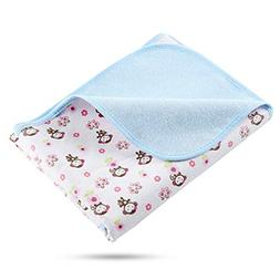 Elf Star Cotton Bamboo Fiber Breathable Waterproof Underpads