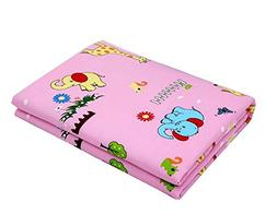 Baby Cotton Cartoon Urine Pad Oversized Women 's Menstrual P