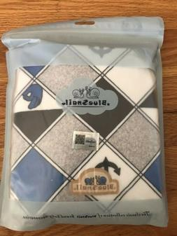 BlueSnail Deluxe Changing Pad Cover