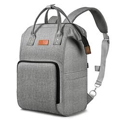 UBBcare Diaper Bag Backpack Multi-Function Larger Capacity T
