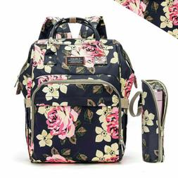 diaper bag backpack mummy baby nappy bag