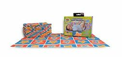"Munchkin Secure Grip Waterproof Diaper Changing Pad, 16"" x 3"