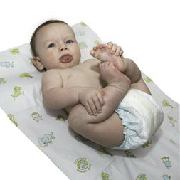 Disposable Changing Pads for Baby - Travel Change Pad Helps