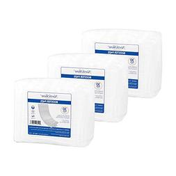 NorthShore Disposable Baby Diaper Doubler w/ Adhesive, X-Sma