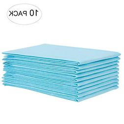 Bed Pads Disposable, Homkare Disposable Incontinence Bed Pad