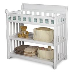 Delta Children Eclipse CHANGING TABLE, Baby NURSERY TABLE, W