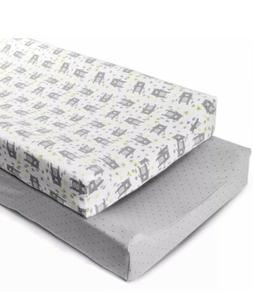Infant Soft Baby Diaper Change Changing Pad Cover Waterproof