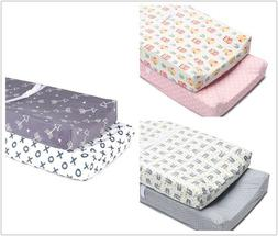 Infant Soft Plush Baby Diaper Change Changing Pad Cover Semi