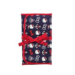 Ju-Ju-Be for Hello Kitty Changing Pad - Out to Sea