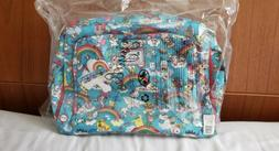 JuJuBe Hello Kitty Tokidoki Rainbow Dreams Be Prepared Diape