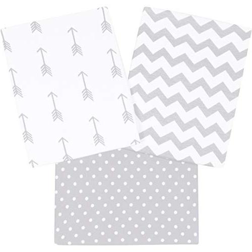 Changing Pad Cover | Table Covers & Soft Cotton White | 150 | 3