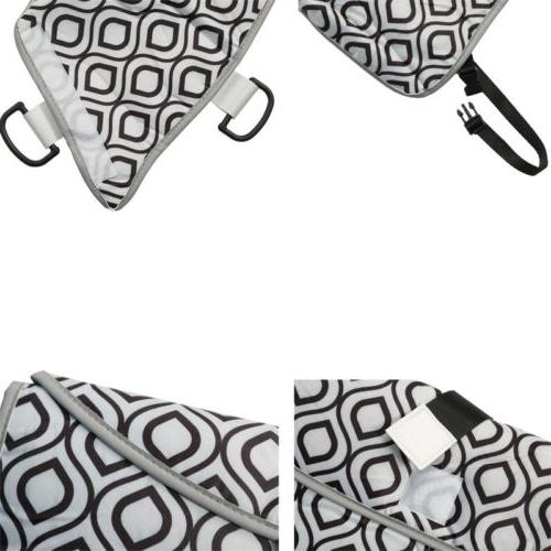 3-IN-1 Pad Foldable Clean Hands Clutch Change Diaper