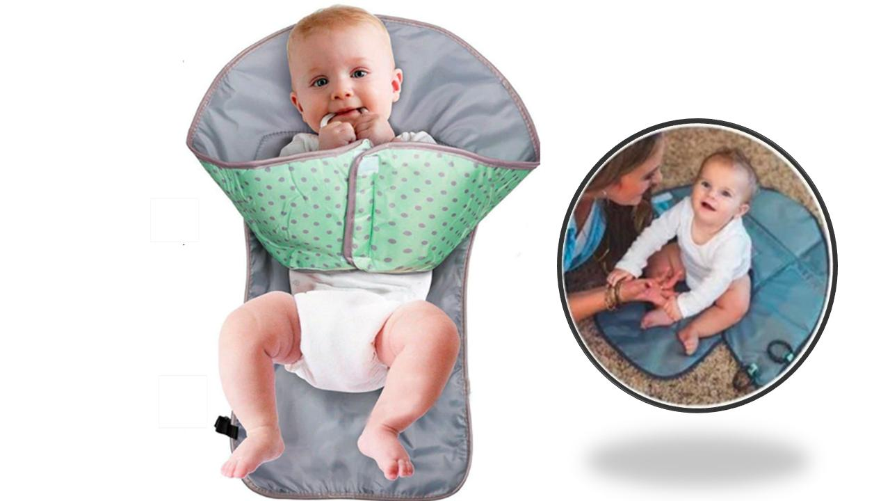 3-in-1 Changing - Babies