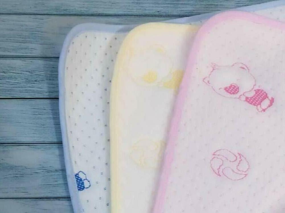 3pcs Cotton Changing Resuable Diapers