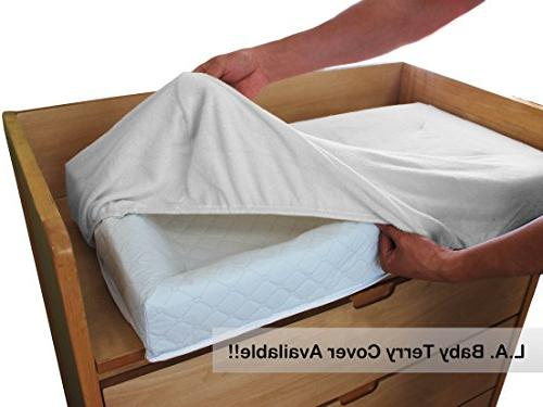 L.A. 4-Sided Changing Pad