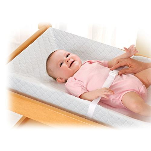 Summer Infant 4-Sided Pad