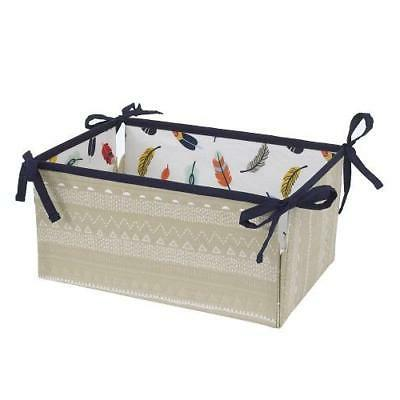 Nojo Aztec Forest 6-Pc Crib Include Extra