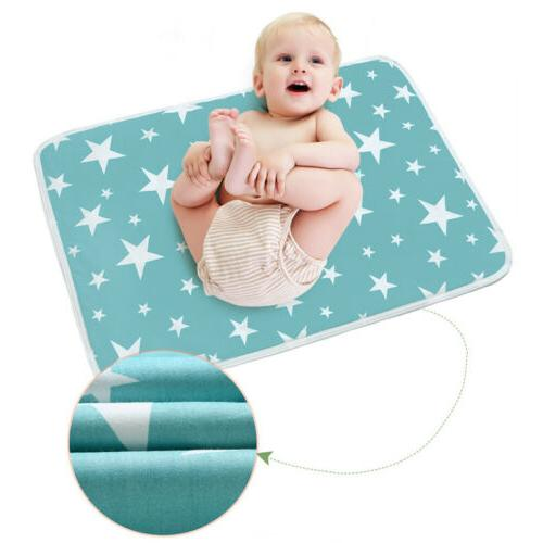 Waterproof Baby Mat Change Portable