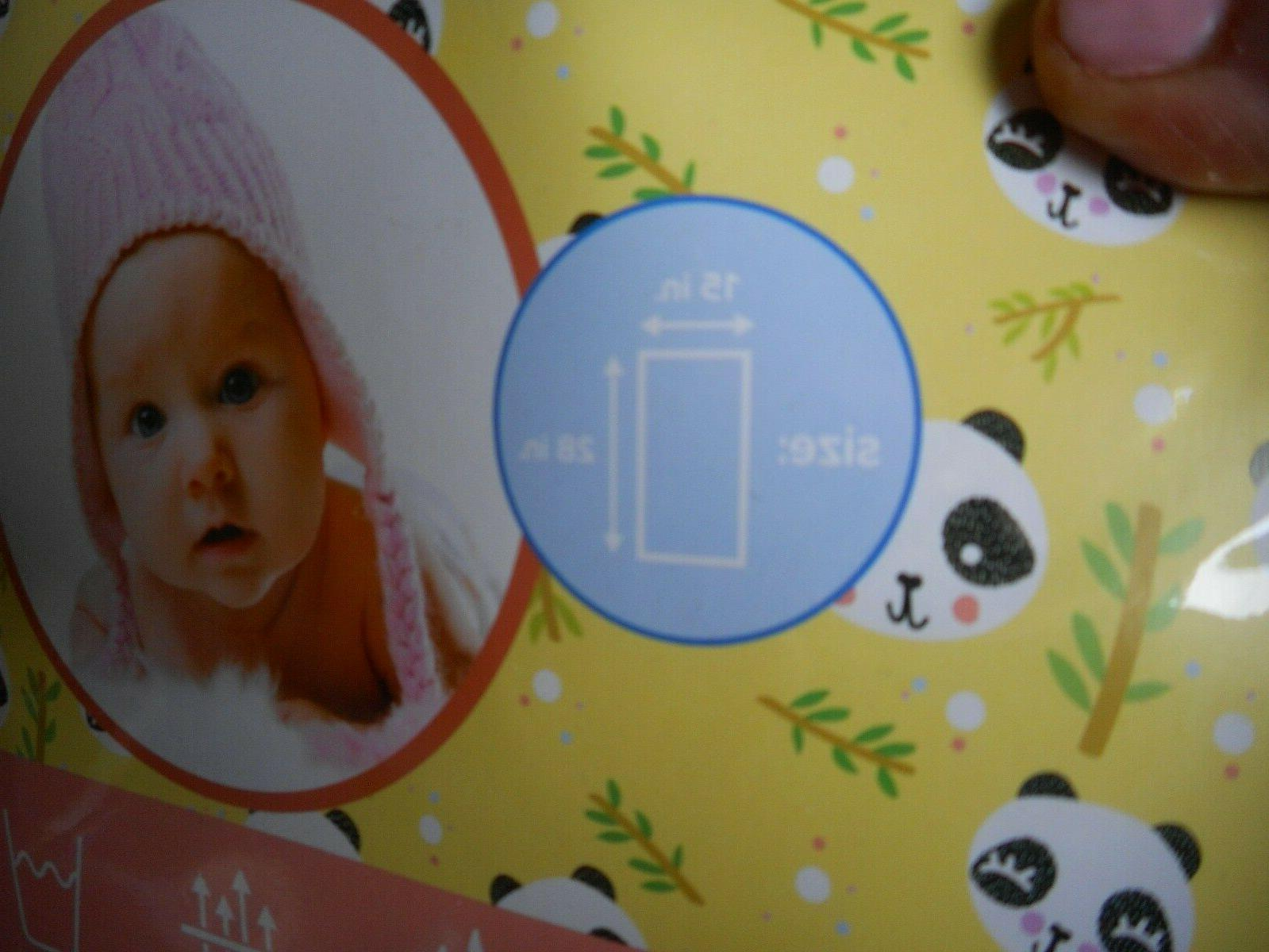 Baby Liners Washable, Ex Large, Waterproof, 3 Pack Premium