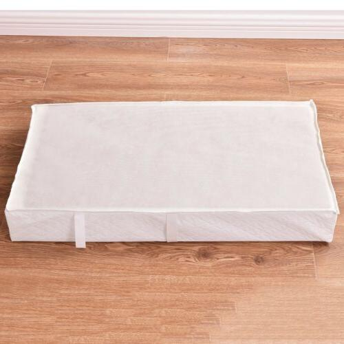 Infant Contoured Baby Changing Table Pad Diaper Change Cushi
