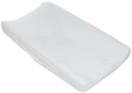 baby changing table pad cover contoured diaper