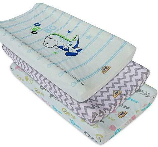 Baby Cover Mat Diaper Covers Infant Pack