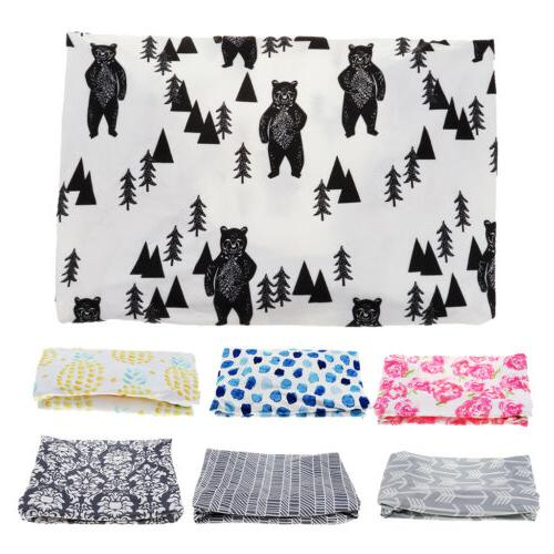 baby diaper changing pad cover breathable sheet