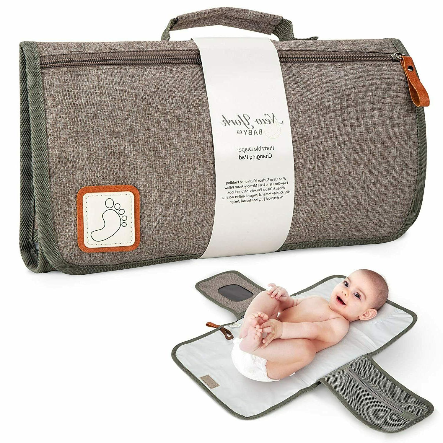 portable diaper changing pad baby changing mat